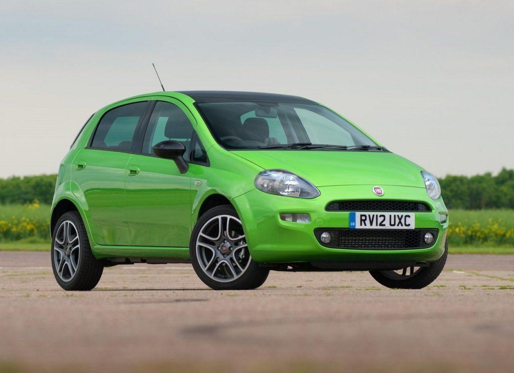 Fiat Punto 2012 (3)