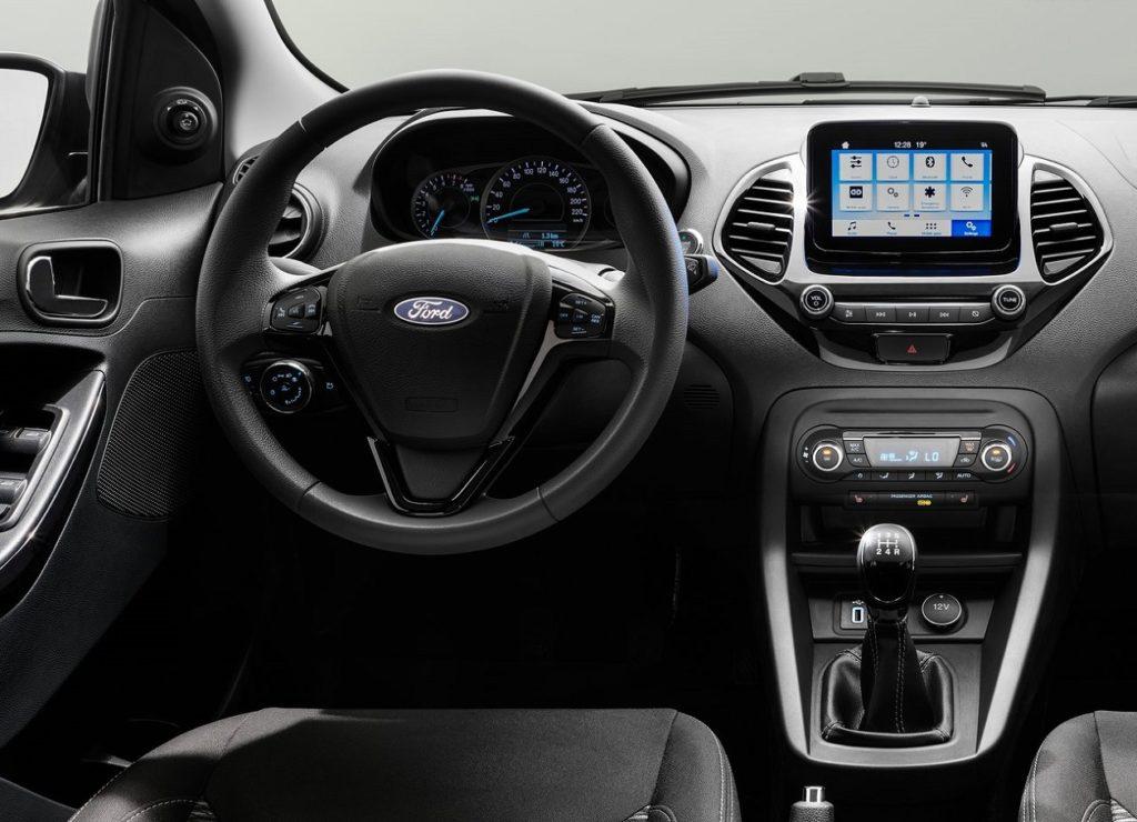 Ford KA+ 2019 (4)
