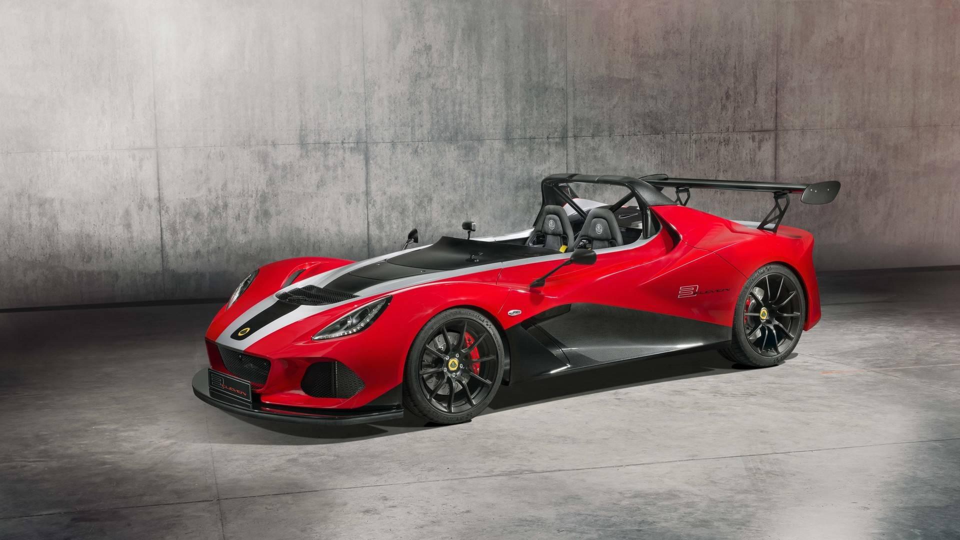 Novo Lotus 3-Eleven 430 é o mais rápido de sempre da marca britânica