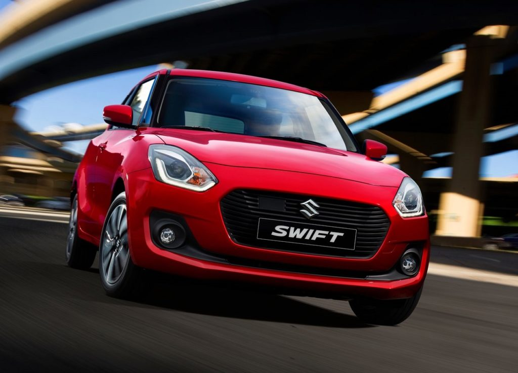 Suzuki-Swift-2018