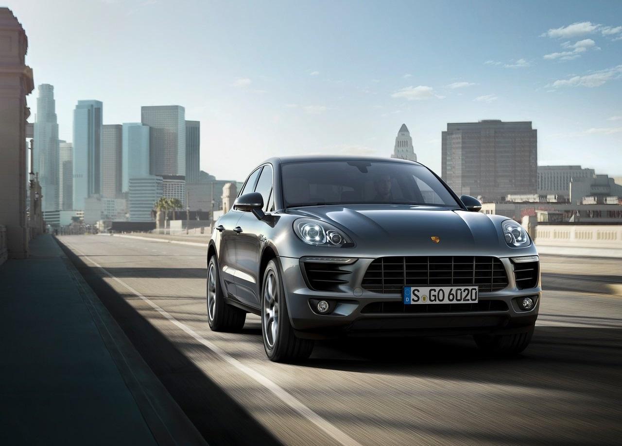 Porsche abandona versões diesel