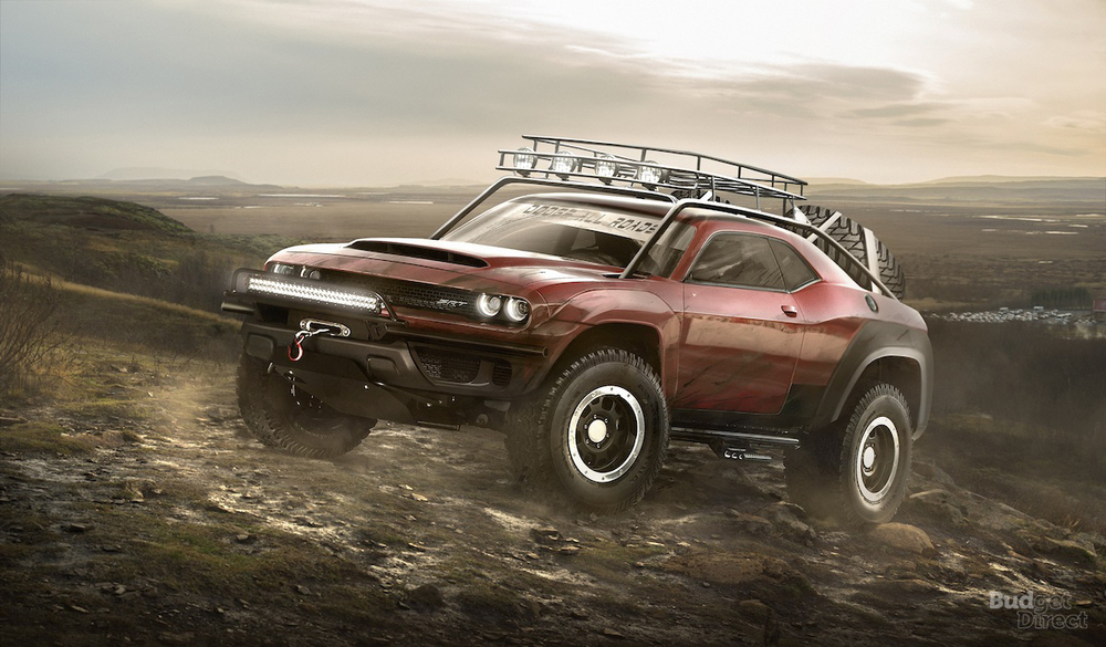 04_Dodge-Challenger-SRT-Demon—Offroad