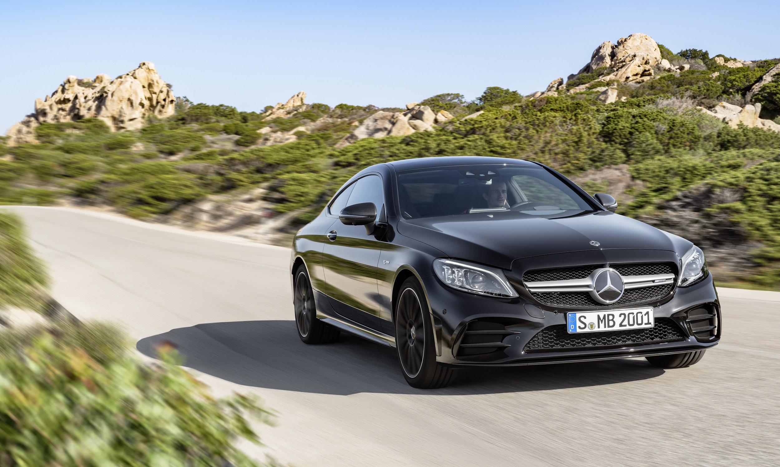 42104b7c39 Novo Mercedes-AMG C 43 4MATIC Coupé e Cabriolet em detalhe | Automais