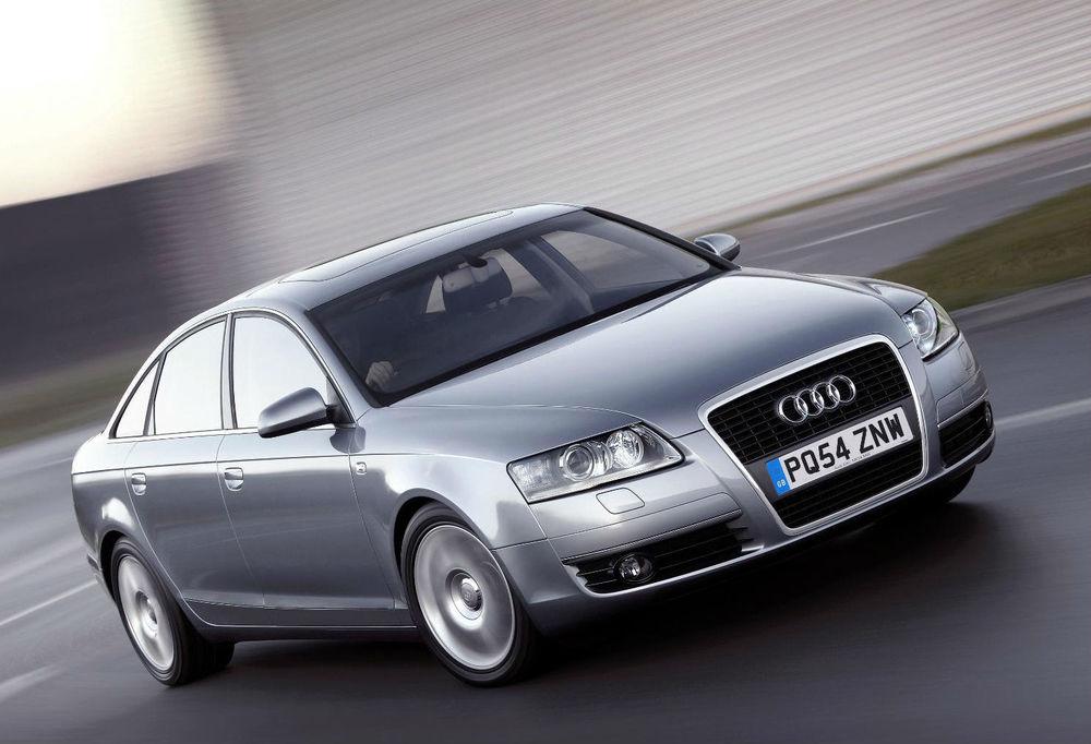 2005–Audi-A6