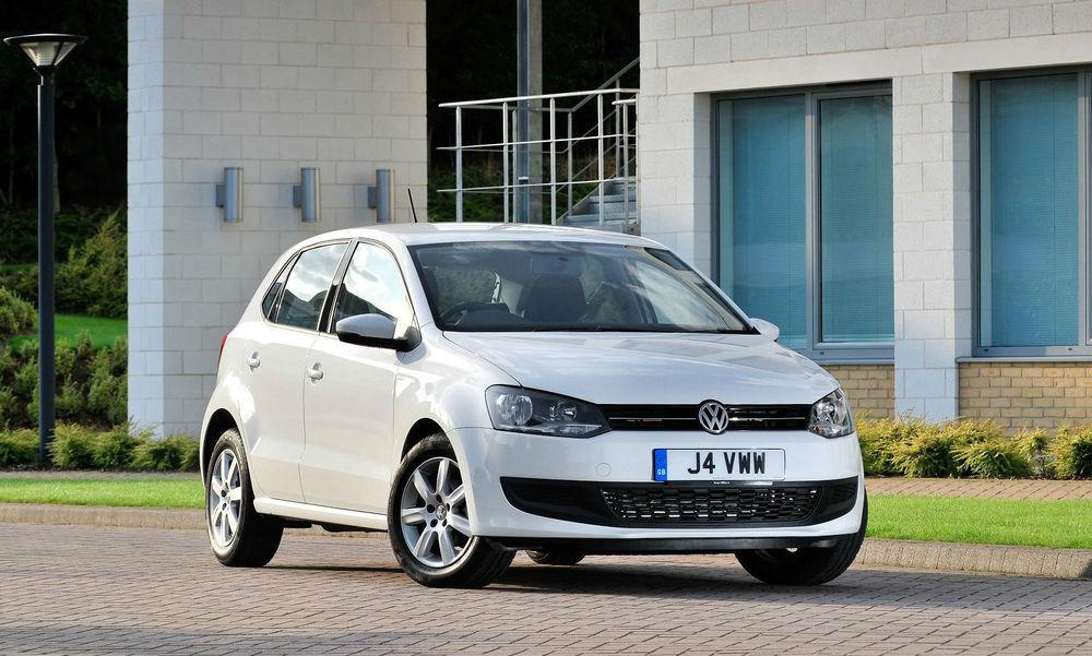 2010–Volkswagen-Polo