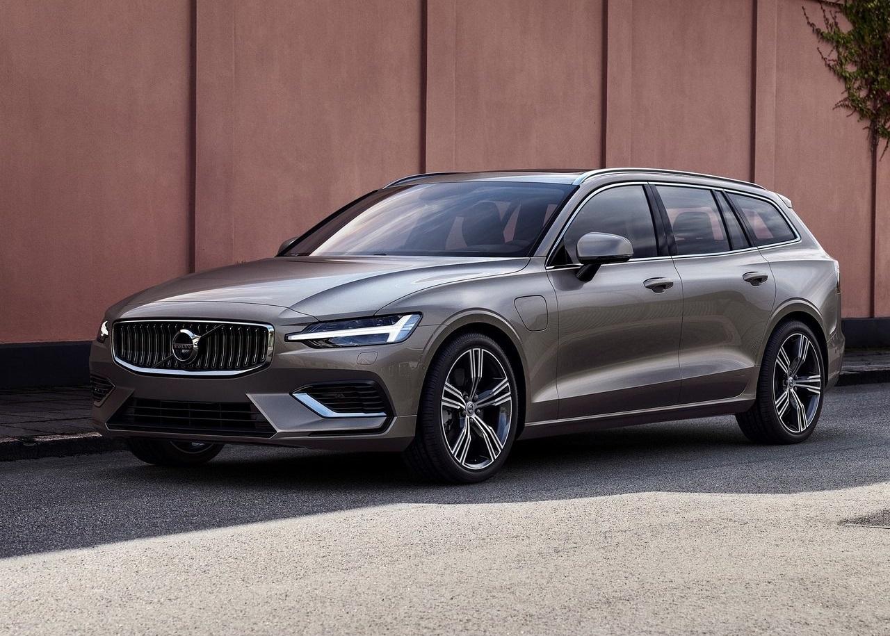 Volvo estreia nova V60 em Portugal no próximo mês de Abril