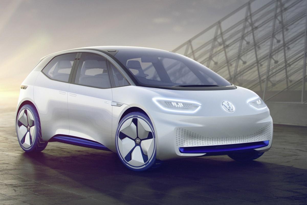 A Volkswagen vai lançar um novo modelo eléctrico por mês a partir de 2022