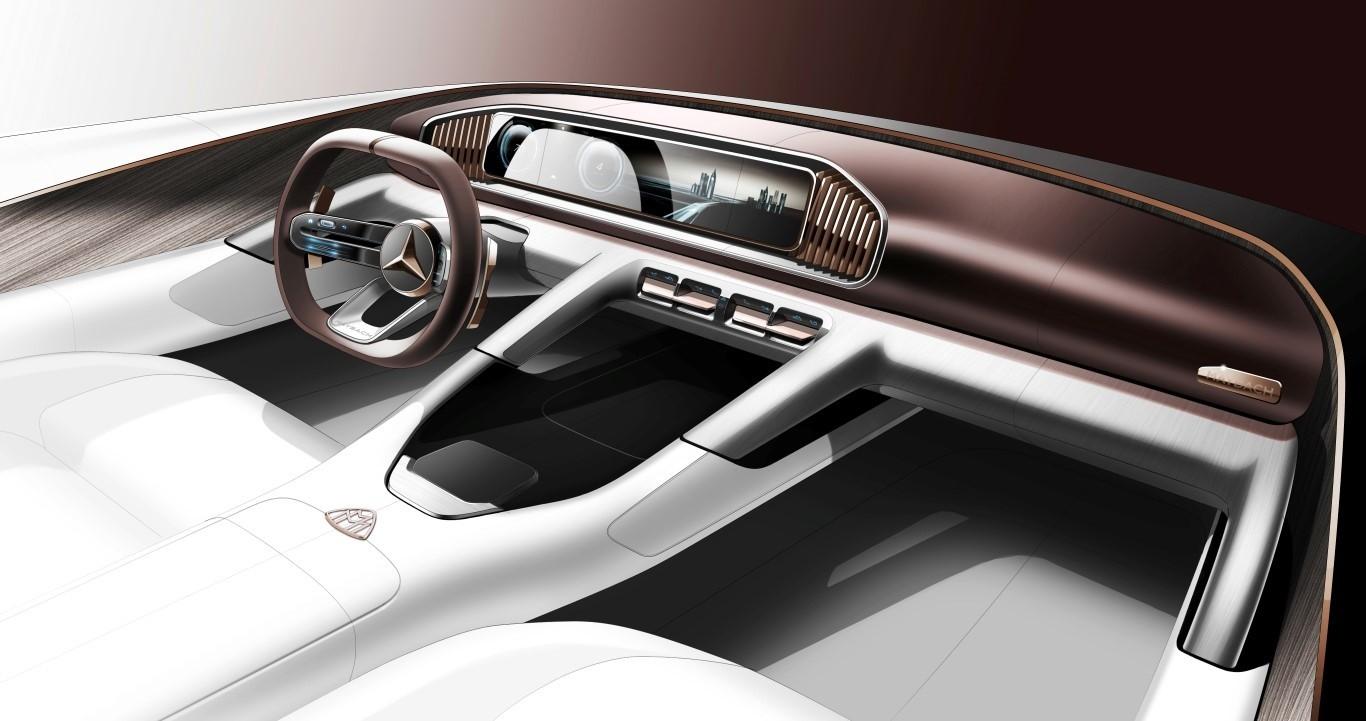 Mercedes-Benz marca presença no Salão Automóvel de Pequim