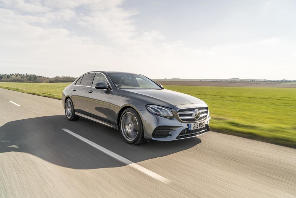 5º Mercedes