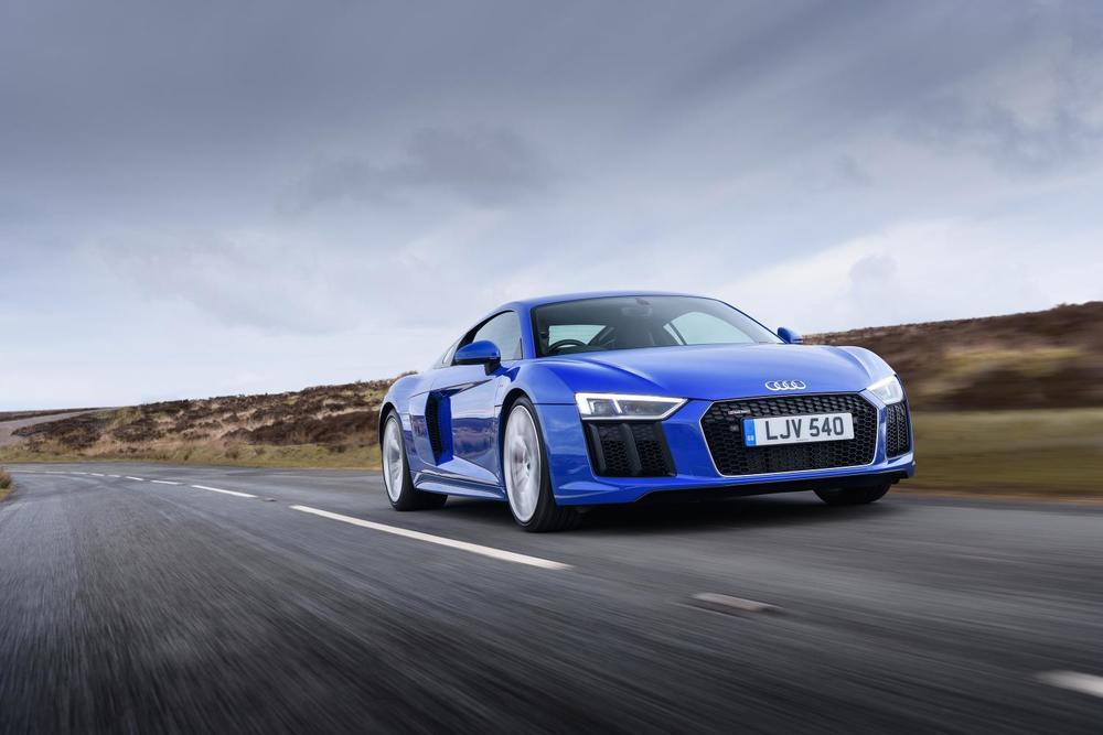 6º Audi