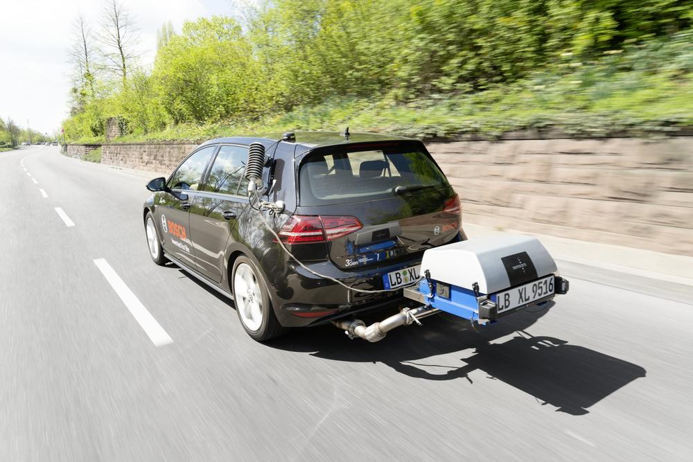 Bosch apresenta solução para garantir a continuidade dos motores diesel