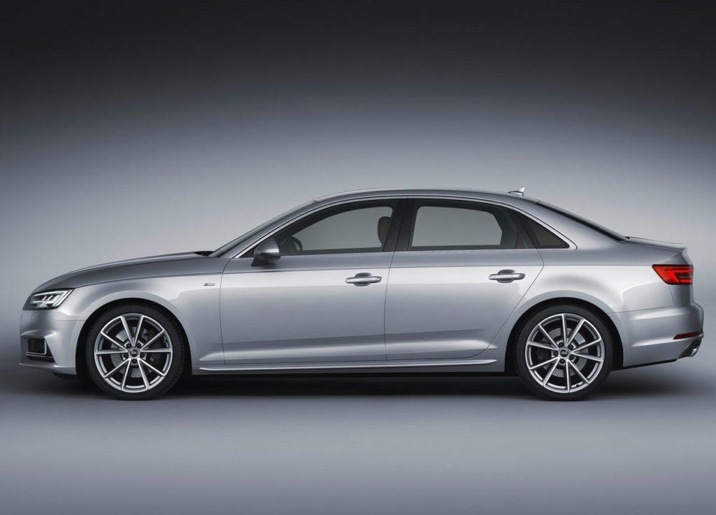 Audi A4 2016 (3)