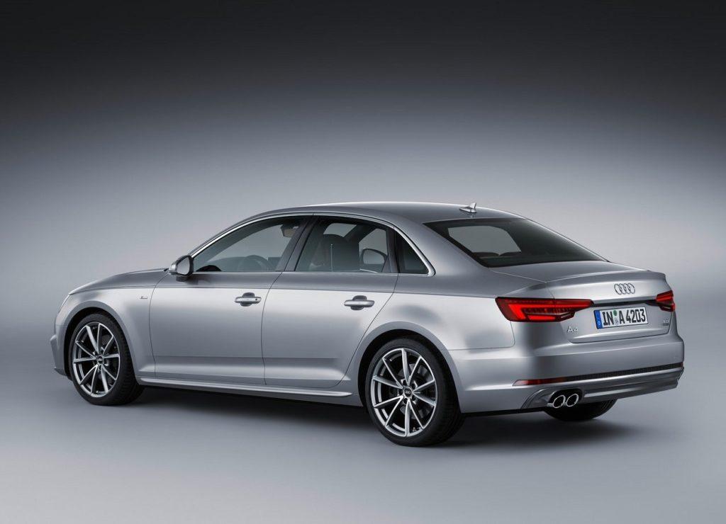Audi A4 2016 (4)