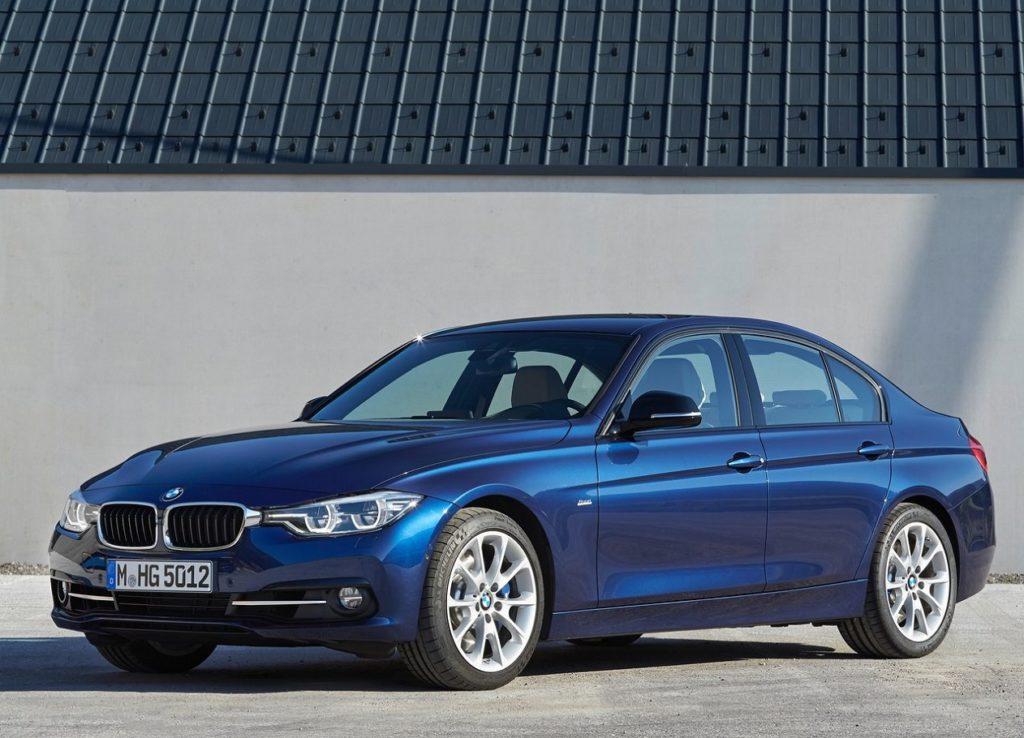 BMW Serie 3 2016 (2)