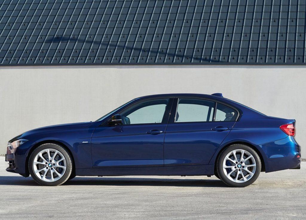 BMW Serie 3 2016 (3)