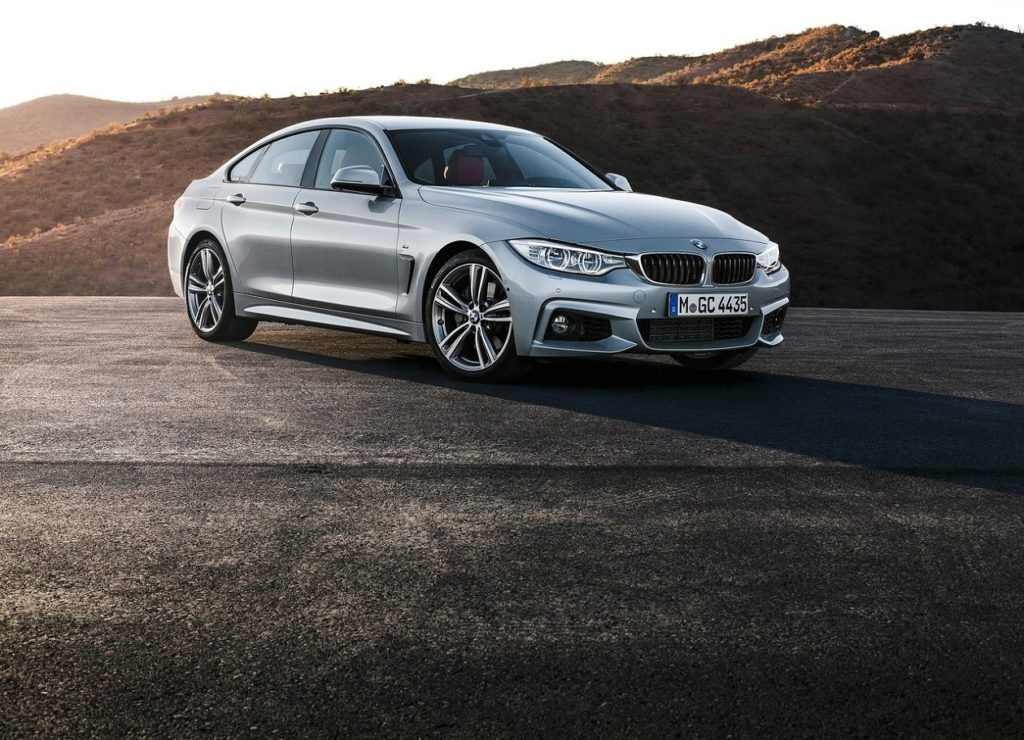 BMW Serie 4 Gran Coupe (2)
