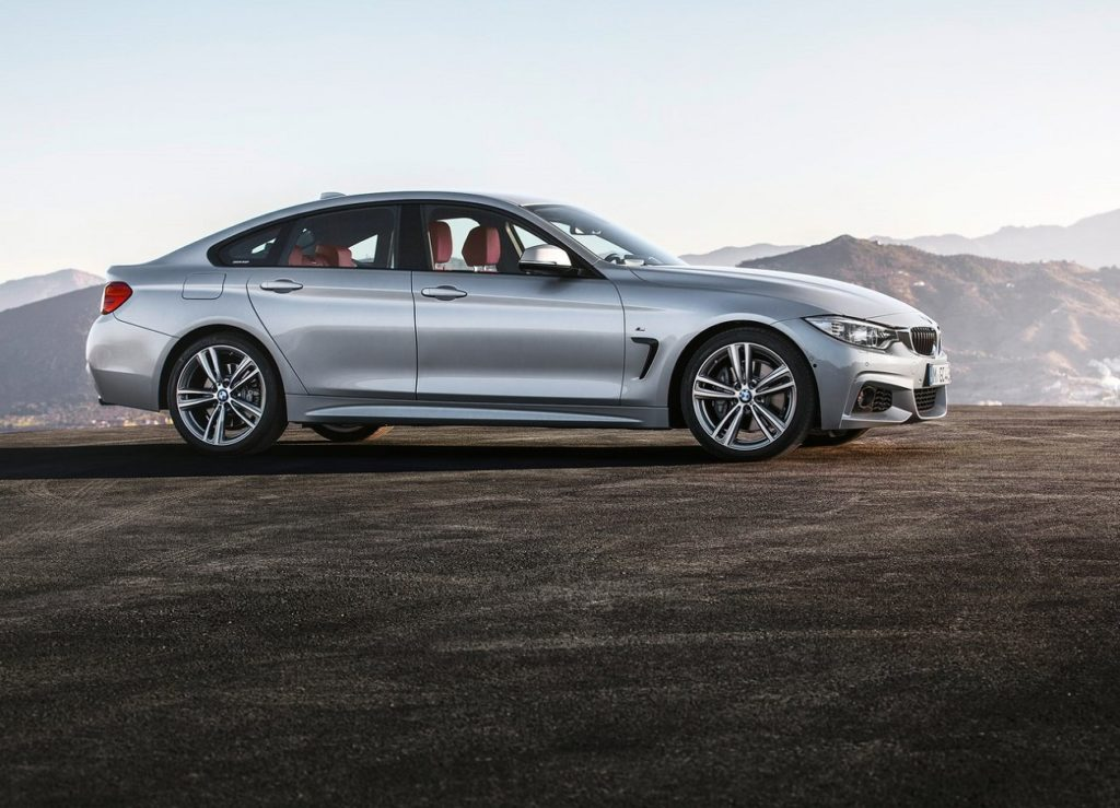 BMW Serie 4 Gran Coupe (3)