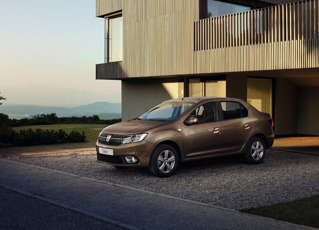 Dacia Logan 2017 (1)