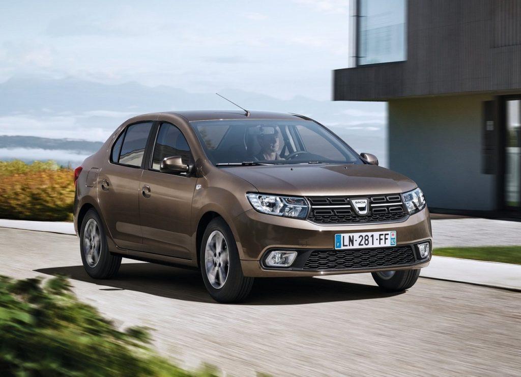 Dacia Logan 2017 (2)