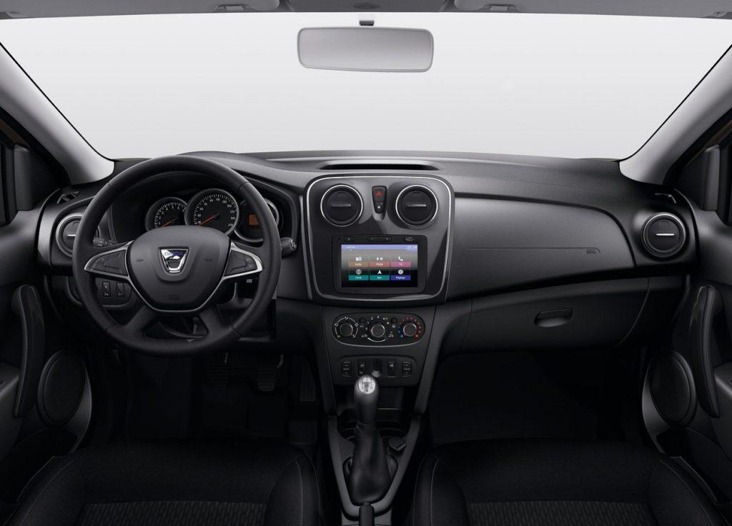 Dacia Logan 2017 (4)