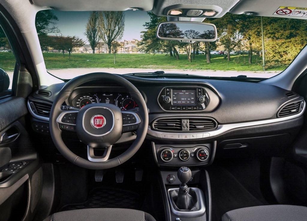 Fiat Tipo Sedan 2016 (5)