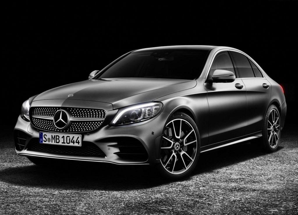 Mercedes-Benz-C-Class-2019
