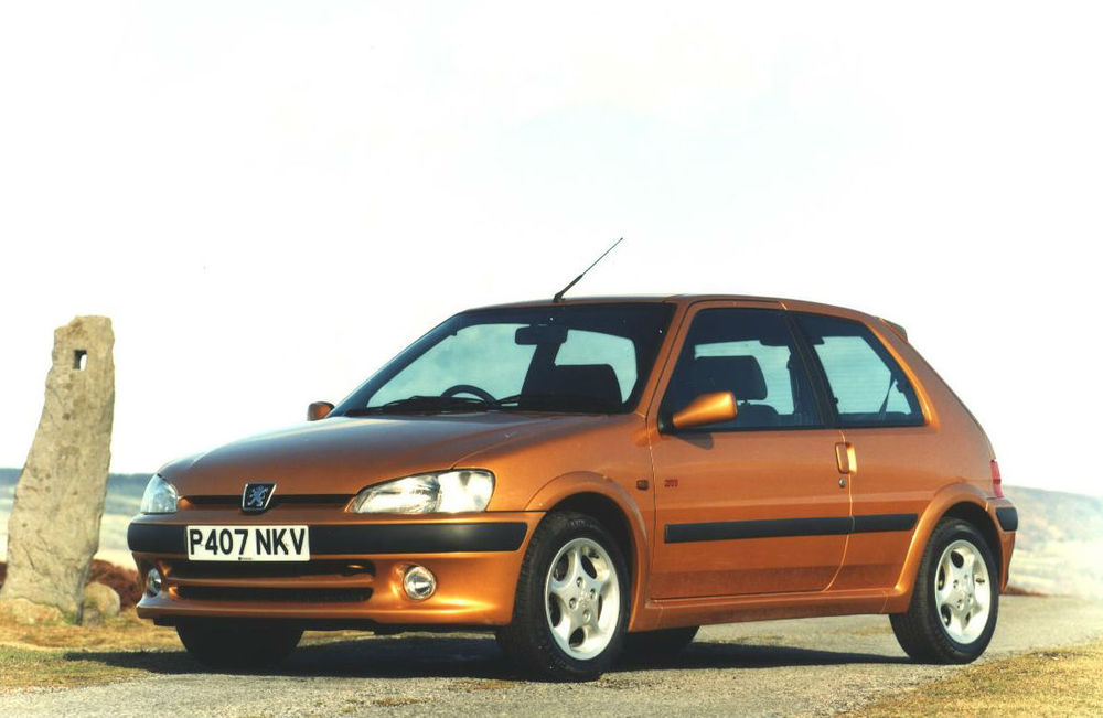 Peugeot-106-GTi
