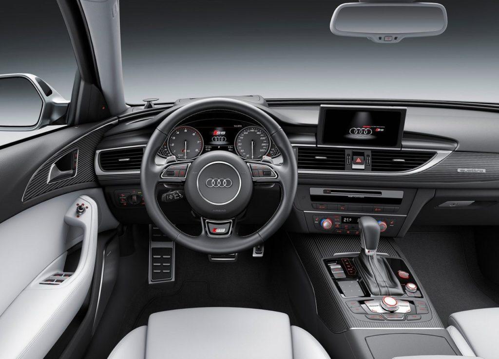 S6 Avant (2015)