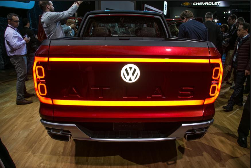 Mobilidade eléctrica leva Volkswagen a alterar o seu logótipo