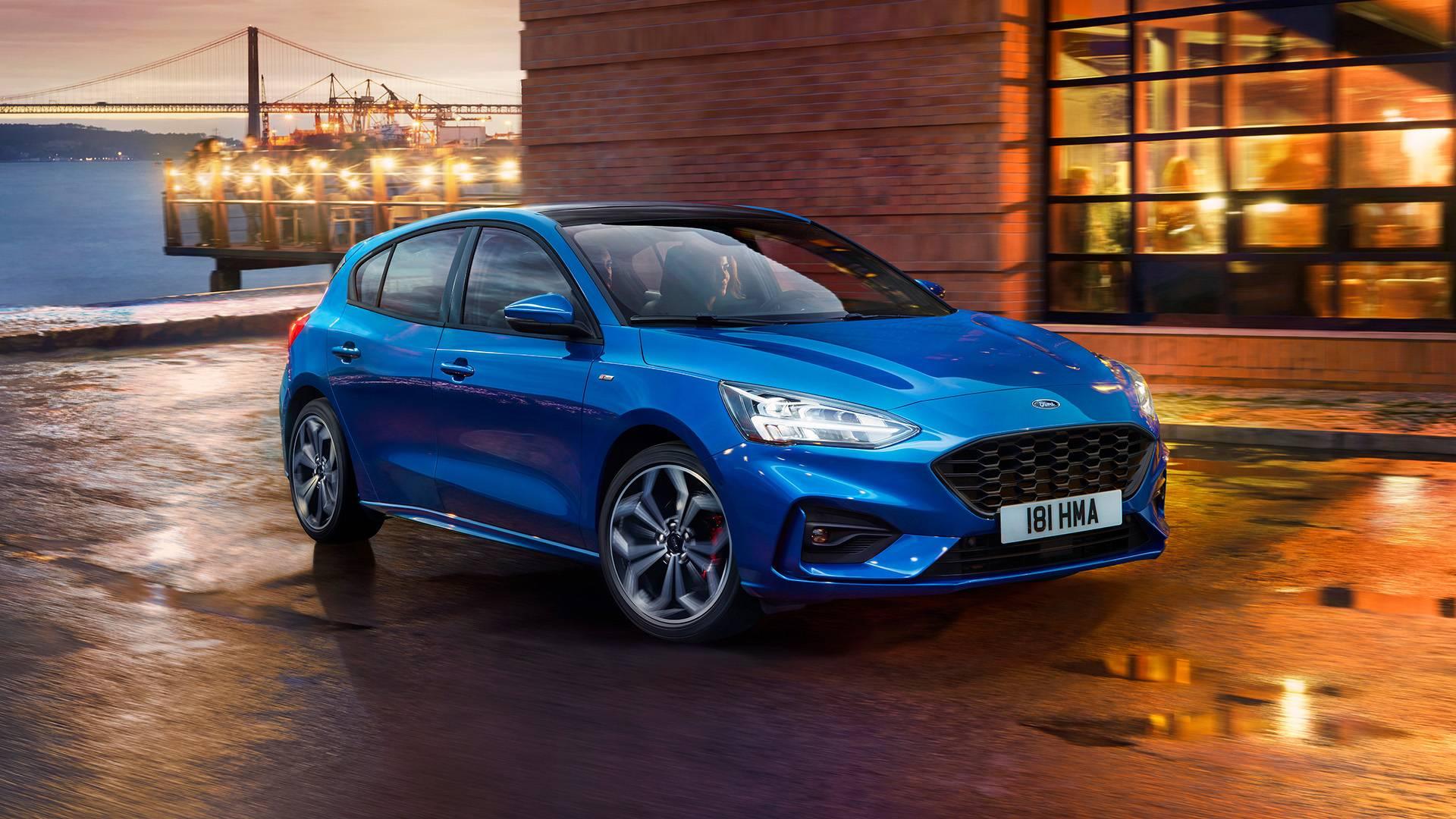 Ford Ecosport terá recall de 21 mil unidades
