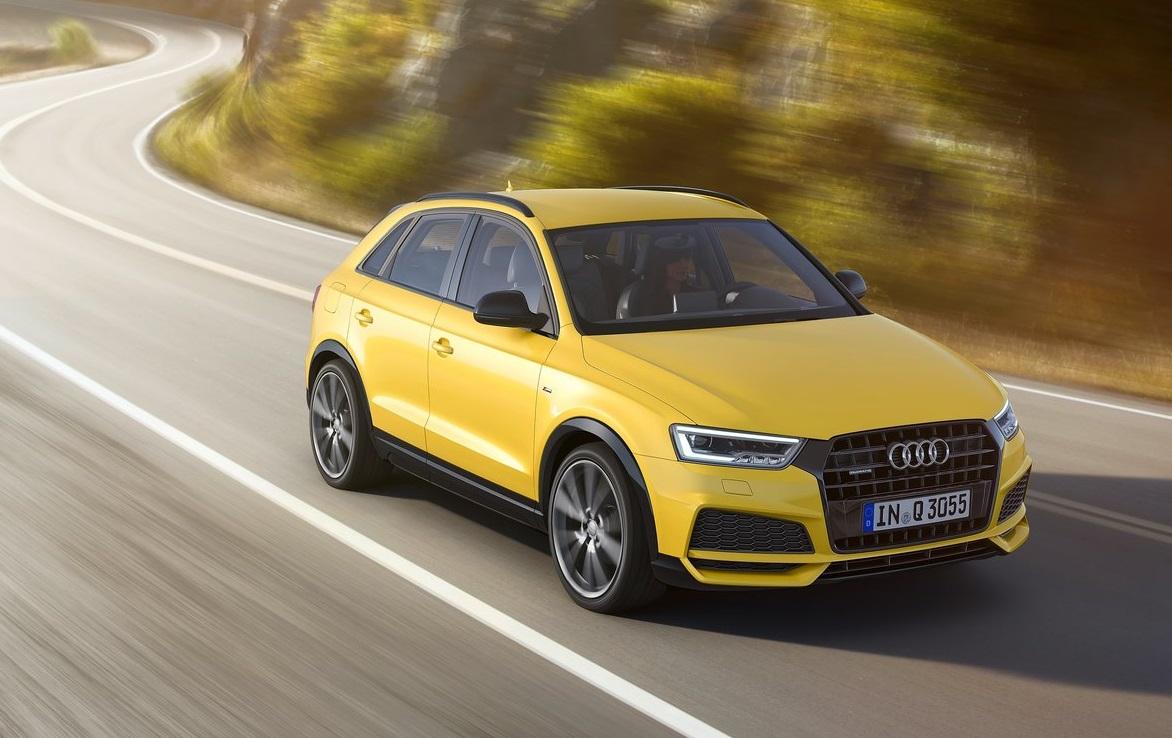 Audi entrega a sua comunicação publicitária à NOSSA
