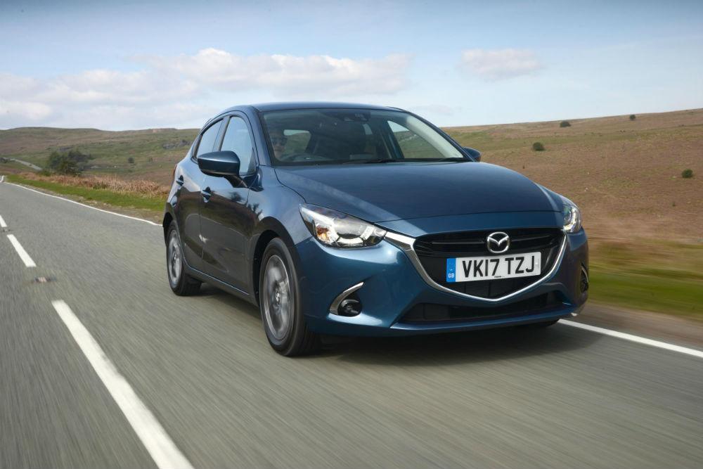 1 15º Mazda-