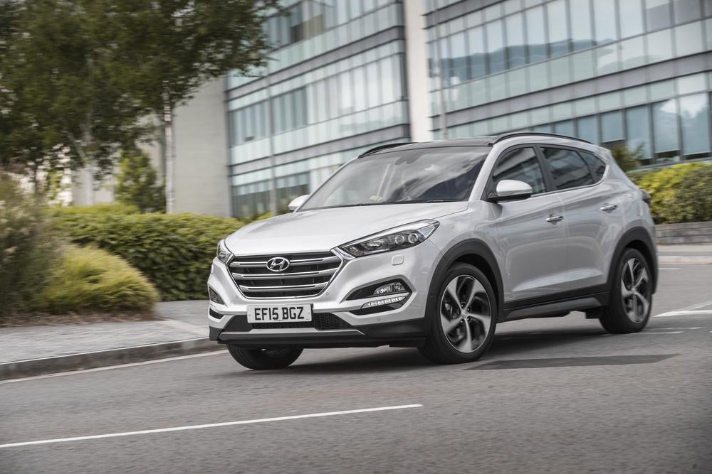 10 Hyundai:Kia