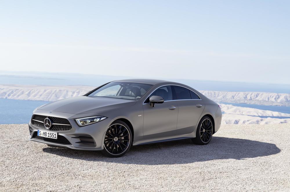 13 Mercedes