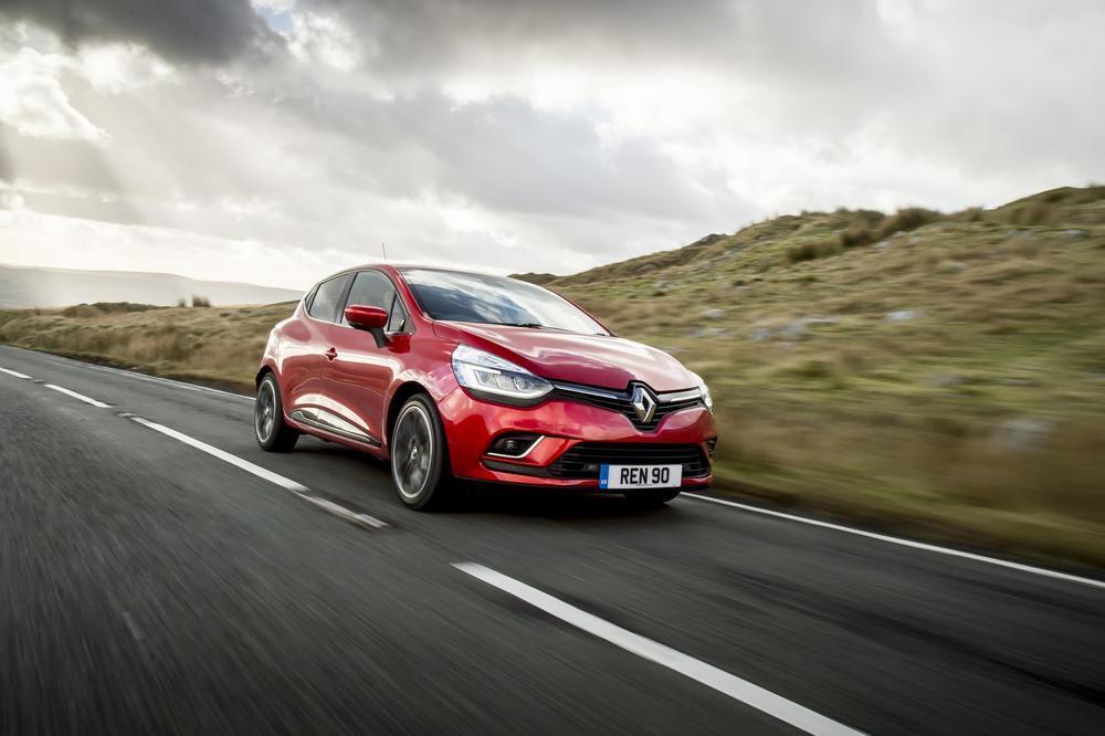16 Renault