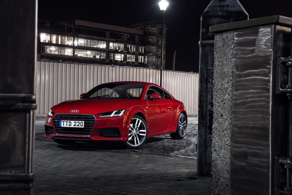 2 Audi