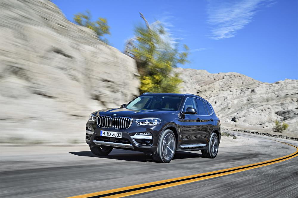 3 BMW