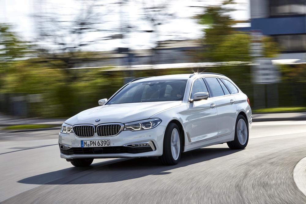 4 12º BMW-