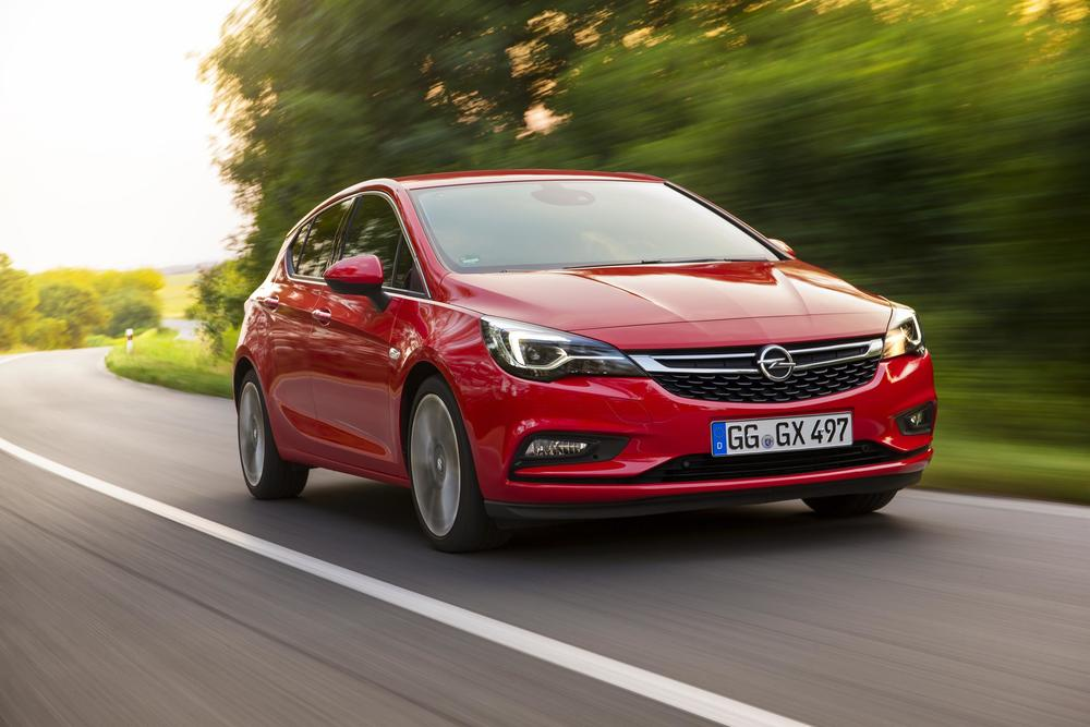 4 17º Opel Astra- 52