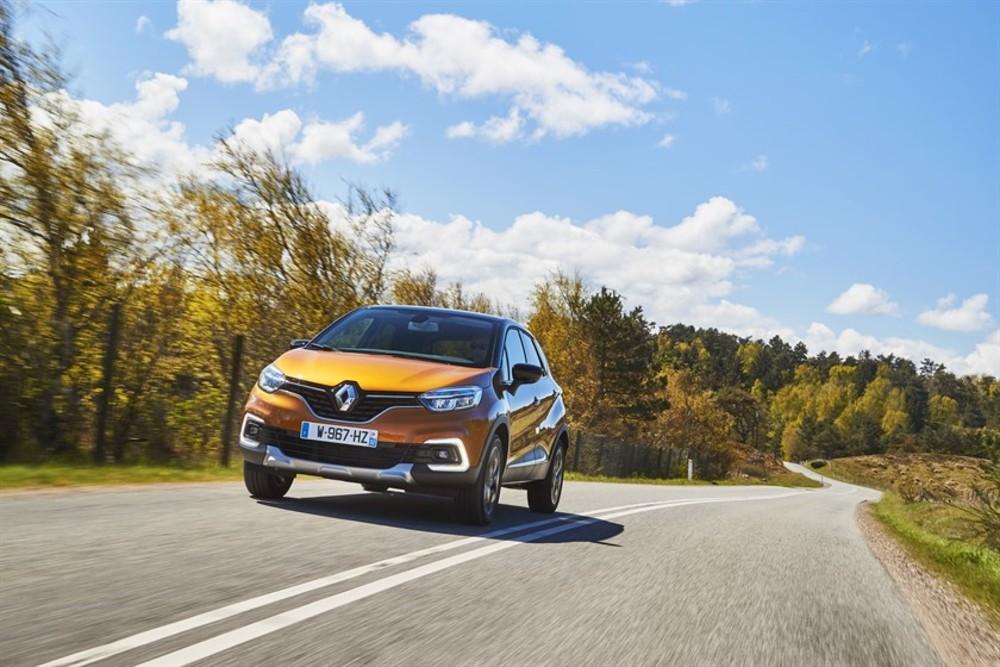 5 16º Renault Captur-