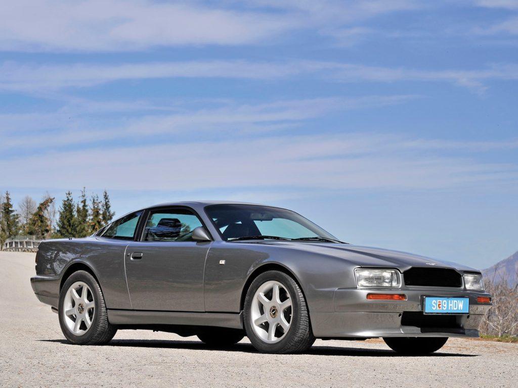Aston Martin Virage (1)