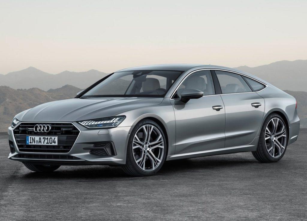 Audi A7 Sportback 2018 (1)