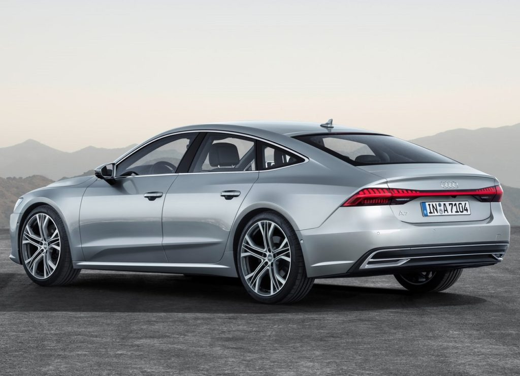 Audi A7 Sportback 2018 (2)