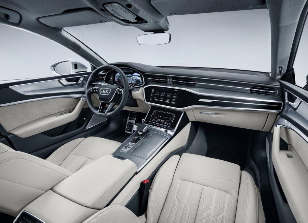Audi A7 Sportback 2018 (4)