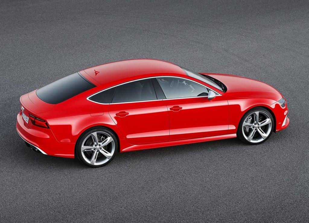 Audi RS7 Sportback 2015 (2)