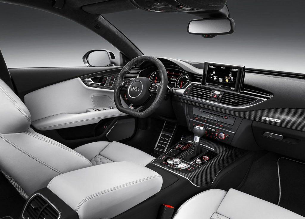 Audi RS7 Sportback 2015 (4)