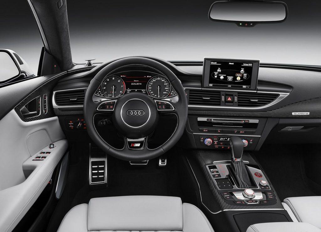 Audi S7 Sportback 2015 (1)