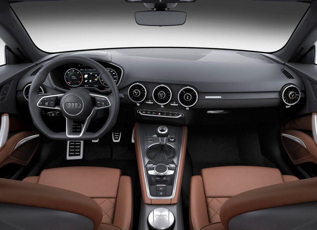 Audi TT coupé 2015 (1)