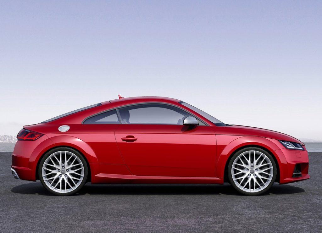 Audi TTS Coupé 2015 (3)