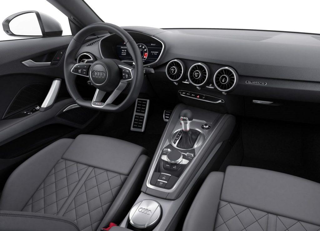 Audi TTS Coupé 2015 (4)